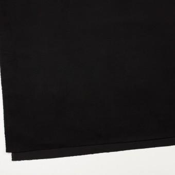 コットン×無地(ブラック)×モールスキン_全2色 サムネイル2