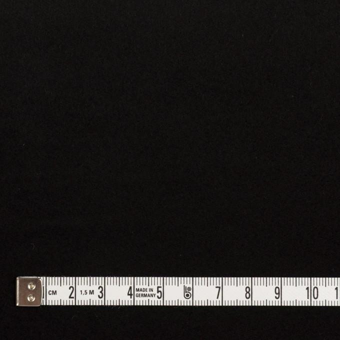 コットン×無地(ブラック)×モールスキン_全2色 イメージ4