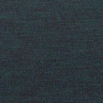 テンセル&アクリル混×無地(バルビゾン)×天竺ニット