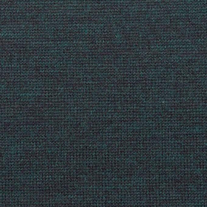 テンセル&アクリル混×無地(バルビゾン)×天竺ニット イメージ1