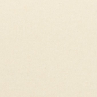 ウール×無地(クリーム)×ソフトメルトン サムネイル1