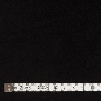 コットン&ポリウレタン×無地(ブラック)×ベッチンストレッチ_全2色 サムネイル4