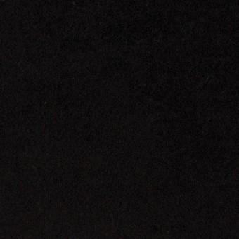 コットン&ポリウレタン×無地(ブラック)×ベッチンストレッチ_全2色 サムネイル1