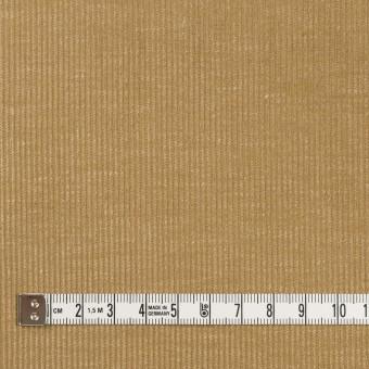 コットン×無地(カーキベージュ)×中細コーデュロイ サムネイル4