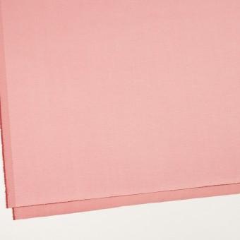 コットン&リネン混×無地(チェリーブロッサム)×サテンストレッチ_全4色 サムネイル2