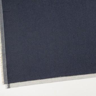 コットン&ポリウレタン×無地(インディゴ)×デニムストレッチ(10.5oz) サムネイル2