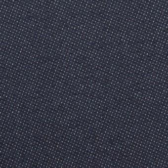 コットン&ポリウレタン×無地(インディゴ)×デニムストレッチ(10.5oz) サムネイル1