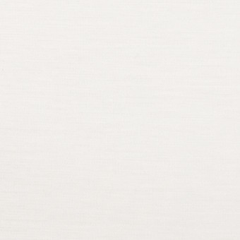 レーヨン&コットン混×無地(オフホワイト)×スムースニット_全6色 サムネイル1