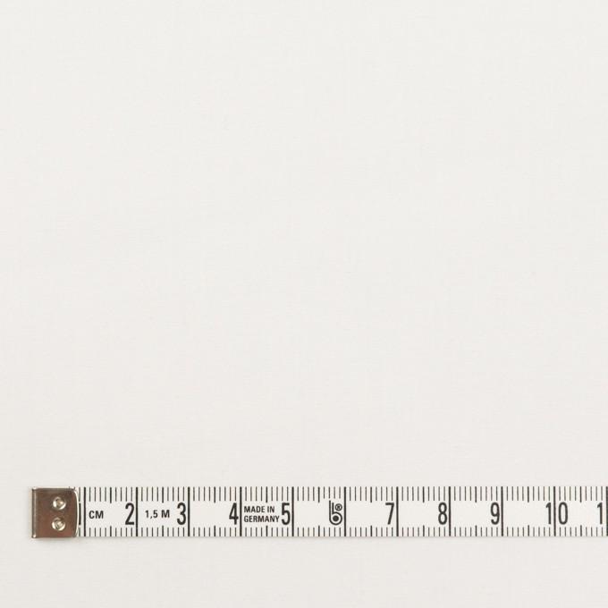 コットン×無地(オフホワイト)×シーチング・ワッシャー_全2色 イメージ4