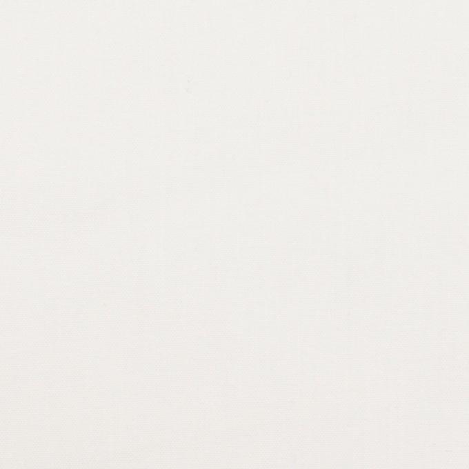 コットン×無地(オフホワイト)×シーチング・ワッシャー_全2色 イメージ1