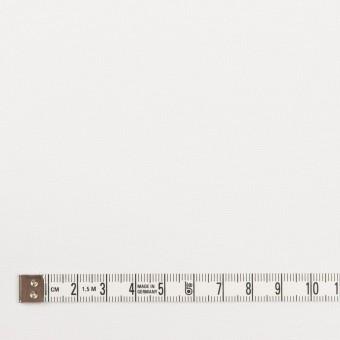 コットン×無地(ホワイト)×オックスフォード_全2色 サムネイル4