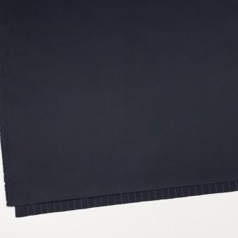 コットン×無地&ストライプ(ダークネイビー)×チノクロス サムネイル2