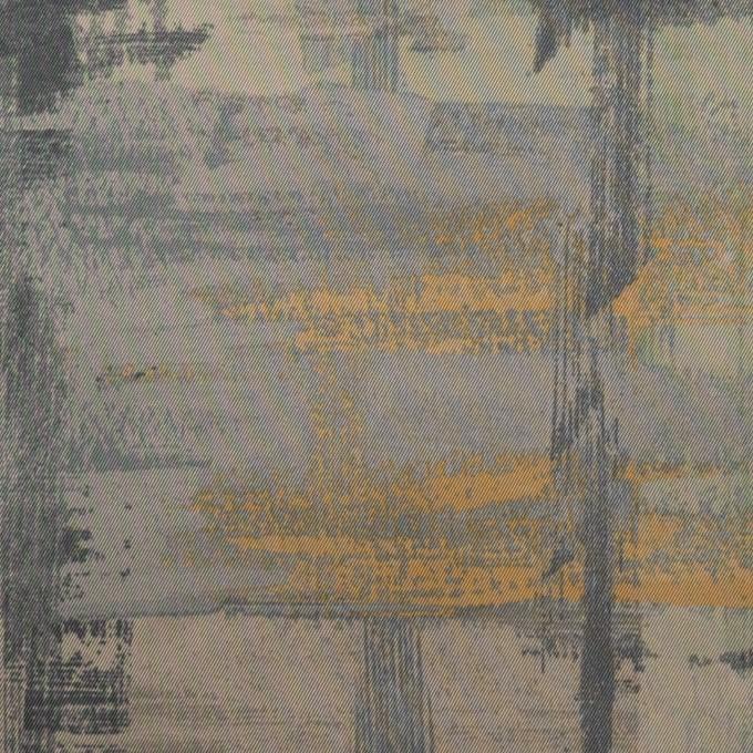 ポリエステル×ペイント(グレー)×タフタ_全3色 イメージ1