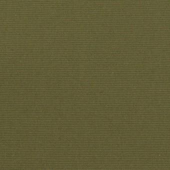 コットン×無地(カーキグリーン)×ポプリン サムネイル1