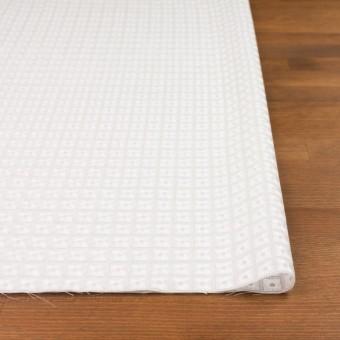コットン×スクエア(ホワイト)×ローン刺繍_全2色 サムネイル3