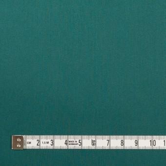 コットン×無地(テールグリーン)×サテン_全3色 サムネイル4