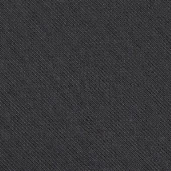 コットン×無地(チャコール)×カツラギ サムネイル1