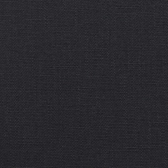 コットン×無地(チャコール)×キャンバス サムネイル1