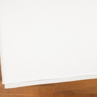 コットン×無地(ホワイト)×サテン サムネイル2