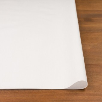 コットン×無地(ホワイト)×ブロード サムネイル3
