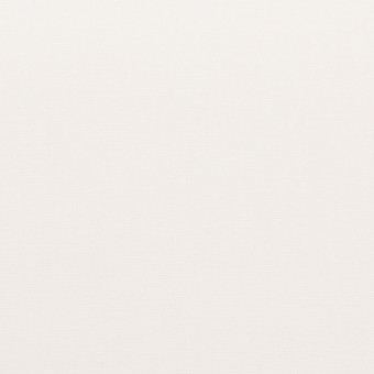 コットン×無地(ホワイト)×ブロード