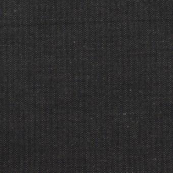コットン×無地(チャコール)×キャンバス_全2色 サムネイル1
