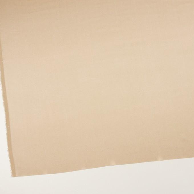 シルク×無地(シャンパンゴールド)×サテン イメージ2