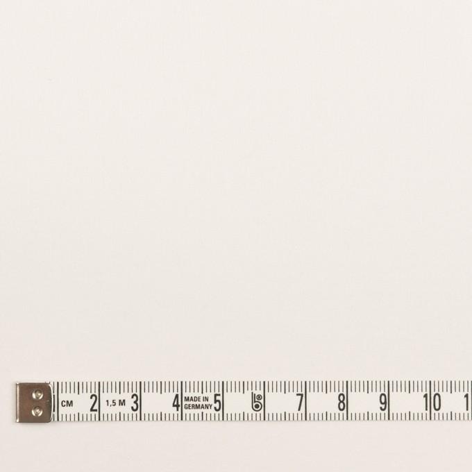 レーヨン&シルク×無地(オフホワイト)×シフォン_全2色 イメージ4