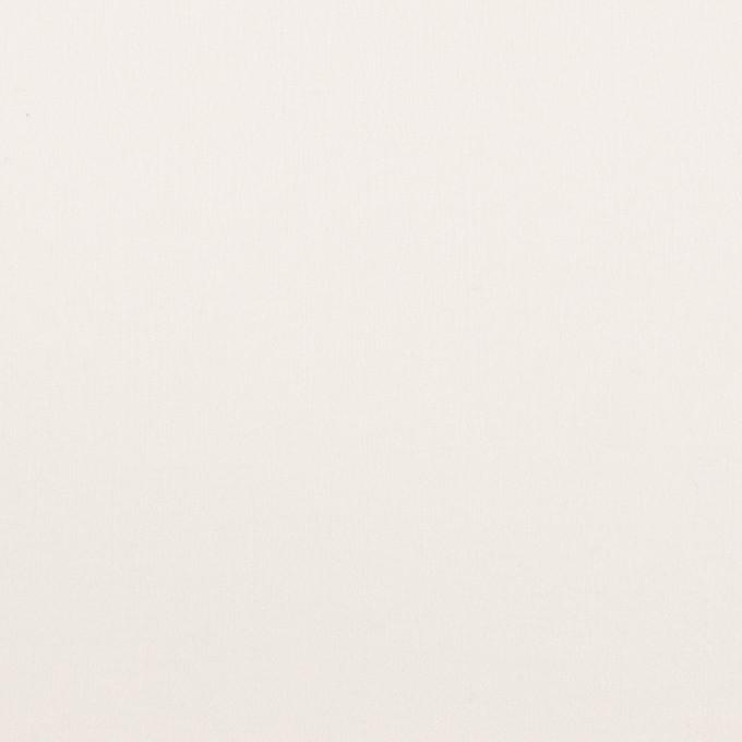 レーヨン&シルク×無地(オフホワイト)×シフォン_全2色 イメージ1