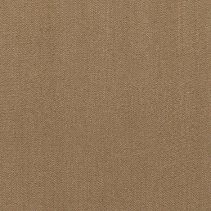 レーヨン&シルク×無地(モカ)×シフォン_全2色 イメージ1