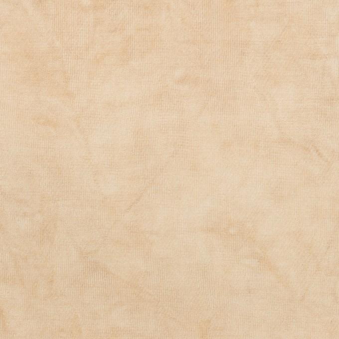 コットン×ミックス(ベージュ)×ボイルジャガード_全2色 イメージ1