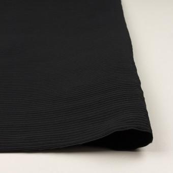 ポリエステル&アクリル×ボーダー(ブラック)×二重ジャガード サムネイル3