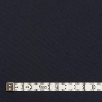 ナイロン&ポリウレタン×無地(ダークネイビー&カーキ)×Wフェイスタフタ・ストレッチ サムネイル4