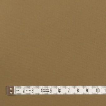 ナイロン&ポリウレタン×無地(ダークネイビー&カーキ)×Wフェイスタフタ・ストレッチ サムネイル6