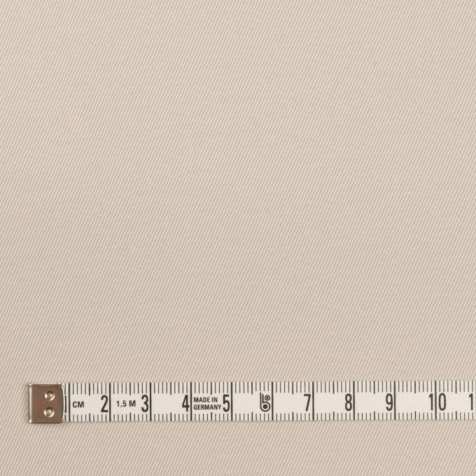 コットン×無地(アイボリー)×チノクロス イメージ4