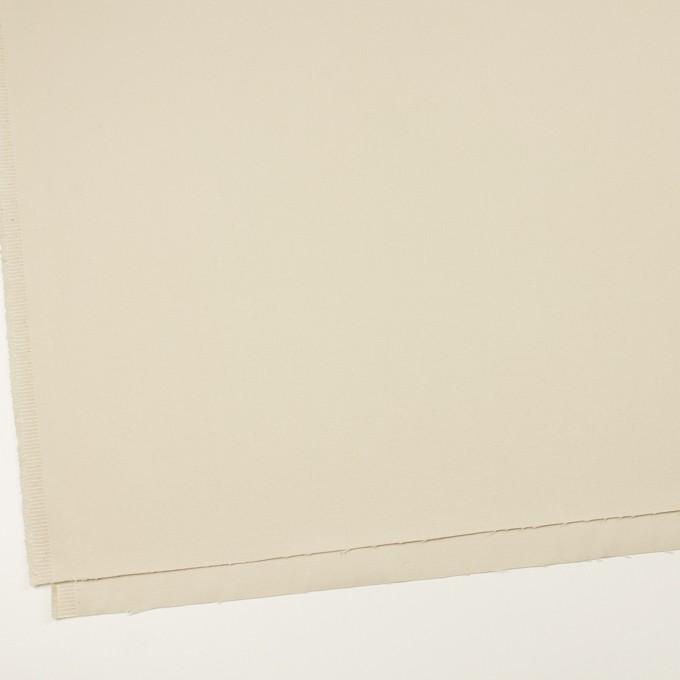 コットン×無地(バニラ)×チノクロス イメージ2
