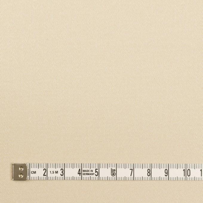 コットン×無地(バニラ)×チノクロス イメージ4