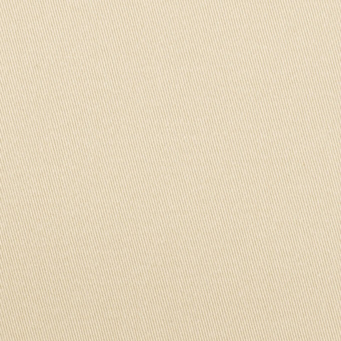 コットン×無地(バニラ)×チノクロス イメージ1