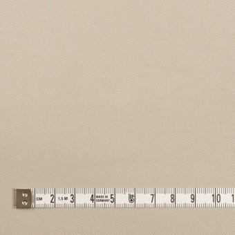 コットン&ポリウレタン×無地(オイスター)×チノクロス・ストレッチ サムネイル4