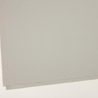 コットン&ポリアミド混×無地(スチール)×ブロードストレッチ_イタリア製 サムネイル2