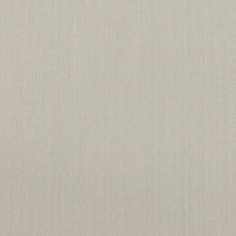 コットン&ポリアミド混×無地(スチール)×ブロードストレッチ_イタリア製