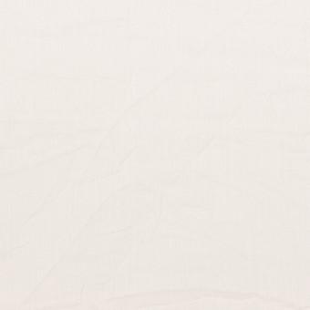 コットン&テンセル×無地(ミルク)×ボイルワッシャー_全3色