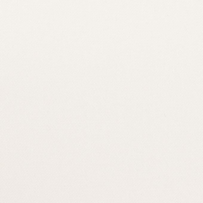 コットン×無地(オフホワイト)×二重織_全4色 イメージ1