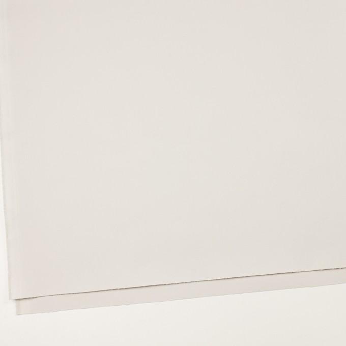 コットン×無地(オイスター)×二重織_全4色 イメージ2