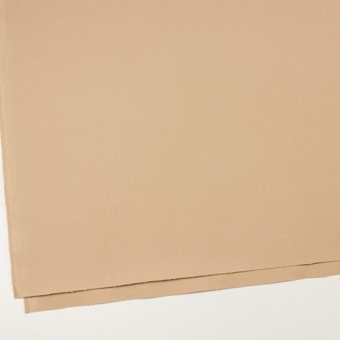 コットン×無地(ベージュ)×二重織_全4色 イメージ2