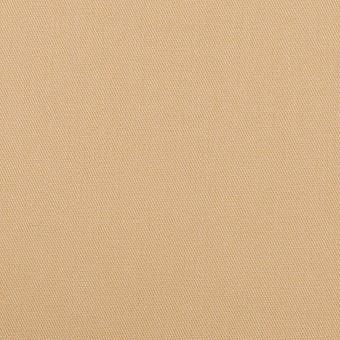 コットン×無地(ベージュ)×二重織_全4色