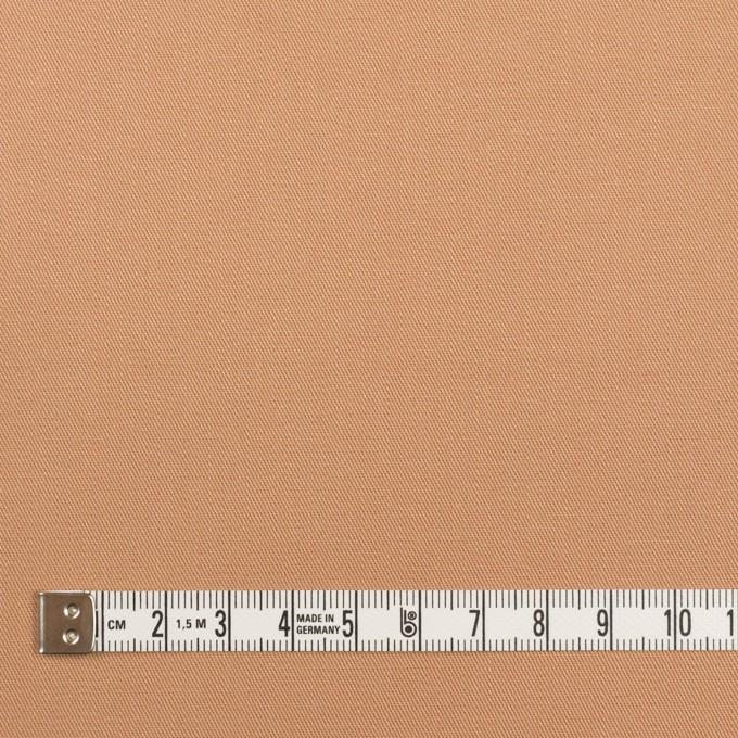 コットン×無地(テラコッタ)×二重織_全4色 イメージ4