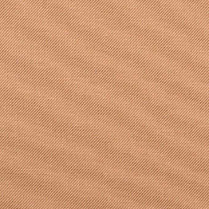 コットン×無地(テラコッタ)×二重織_全4色 イメージ1