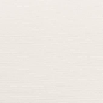 コットン×無地(オフホワイト)×タッサーポプリン_イタリア製 サムネイル1