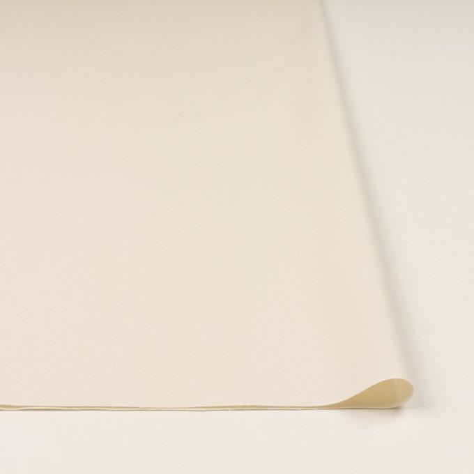 コットン×無地(キナリ)×オックスフォード イメージ3